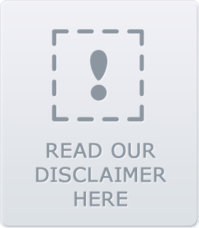 Read our disclaimer here